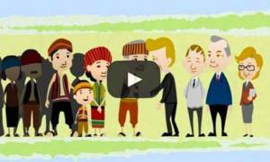 REED animation Digital Mixes