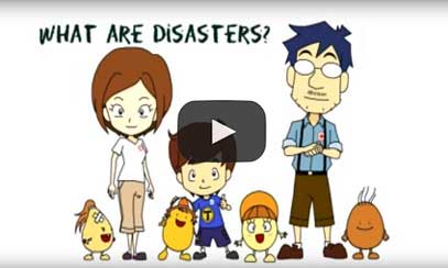 What are disasters? - Digital Mixes