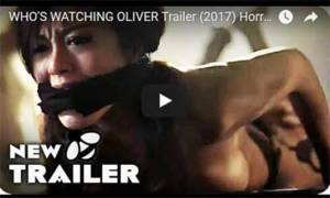 Who's watching Oliver trailer Digital Mixes
