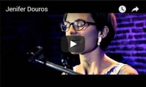 Jenifer Douros video