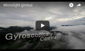Digital Mixes microlight video