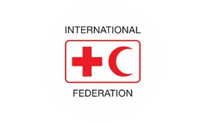 IFRC comics by Digital Mixes