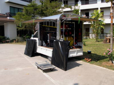 Film Video and Audio recording equipment Chiang Mai