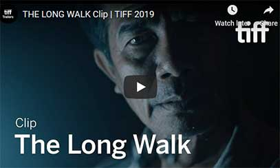 The Long Walk - Digital Mixes