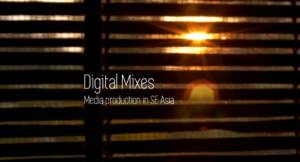 Digital Mixes - Media outsourcing