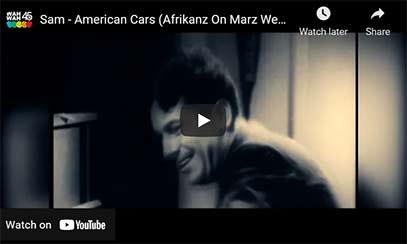 Sam - American Cars